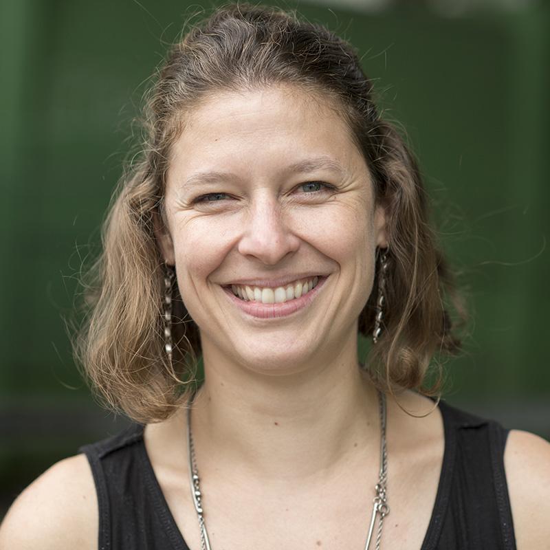 Judith Maag